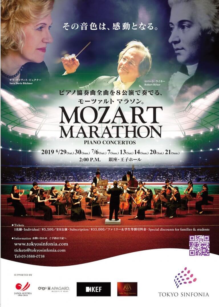 Mozart Marathon 7